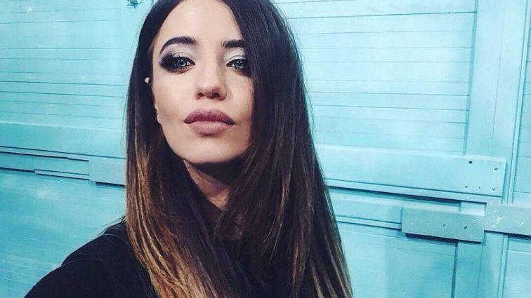 «Сумна Дорофеєва»: Співачка показала нове фото