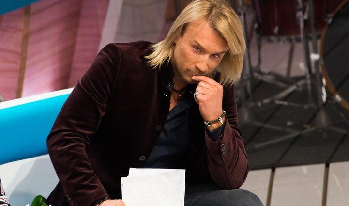«Забудь про все і віддайся…»: Конкурсантка «Х-Фактору» довела Винника до сліз