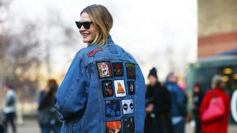 ТОП-6 джинсових курток, в які ти закохаєшся