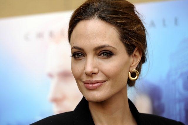 Анджеліна Джолі готується до весілля? Хто ж наречений?