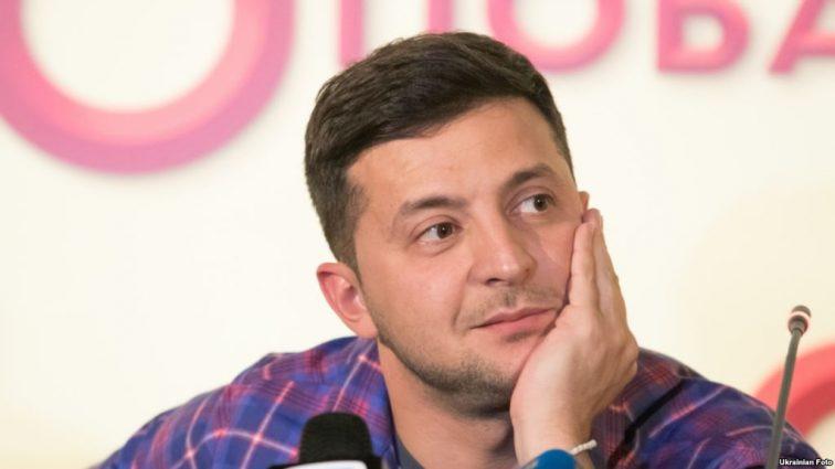 Тепер одна сім'я: Володимир Зеленський поріднився з Ольгою Сумською