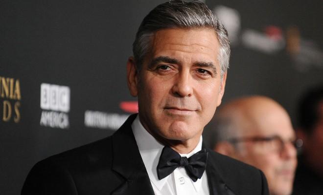 «Більше не хоче зніматися у кіно»: Джордж Клуні зробив гучну заяву