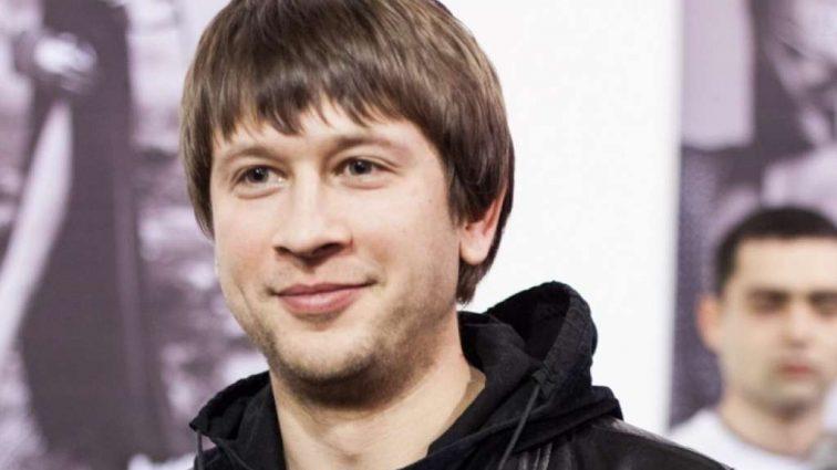 «Зовсім не схожі»: Дмитро Ступка вперше показав свою маму