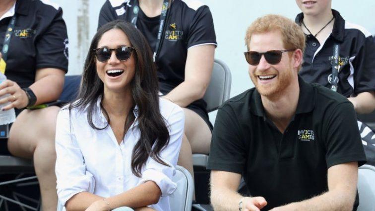 Принц Гаррі та Меган Маркл заручилися: коли буде весілля пари
