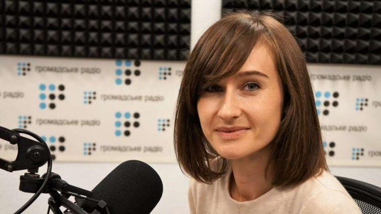Галина Грубляк залишає свою посаду на «1+1»