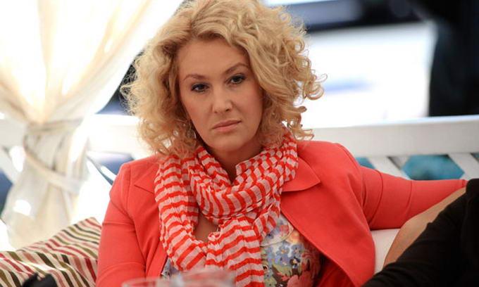 «Унікальний відтінок волосся…»: Єгорова показала своїх дітей