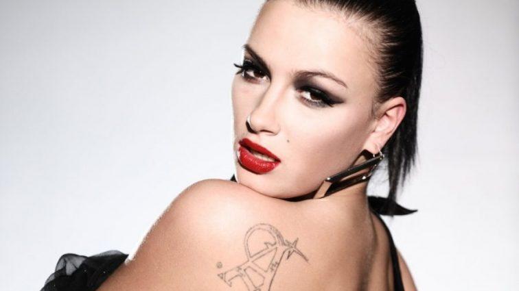 «Татуювання на ключиці і…»: Приходько показала нове постільне фото