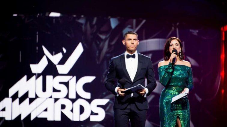 Сенсація! Названо найкращу співачку України в 2017 році, ви очікували такий вибір?
