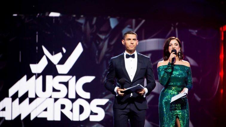 «Вибір приголомшує!»: Стало відомо, хто став «Співаком року», так ще й отримав не одну нагороду