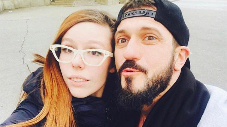 Суддя «Топ-модель по-українськи» Соня Плакидюк розповіла подробиці роману з Річардом Горном