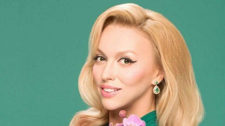 Оля Полякова розповіла, як уберегти чоловіка-мільйонера від зрад