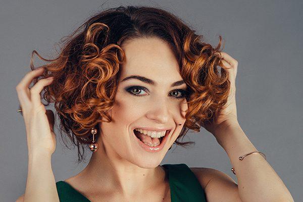 «І красуню може зіграти і страшненьку невдаху»: Хто вона, актриса, Вікторія Булітко?