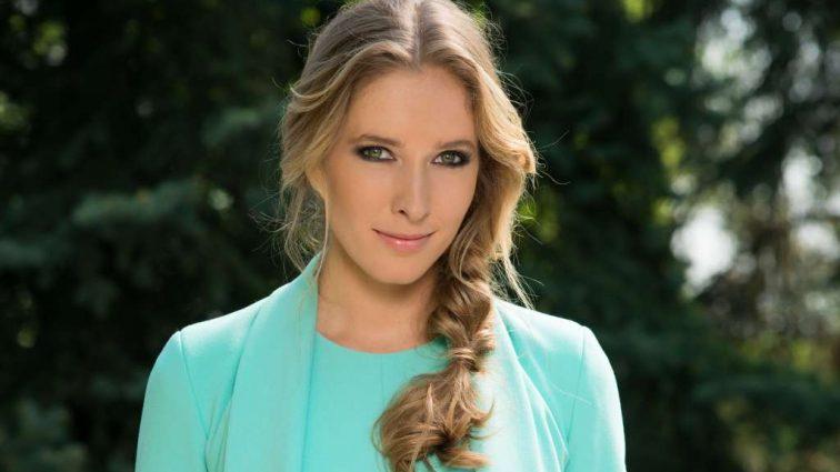 Справжня наречена: Катя Осадча зачарувала фото в елегантній білосніжній сукні