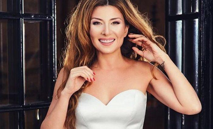 «І зроби лампочку у ванній… вб'ю…»: Бадоєва зворушливо привітала свого чоловіка