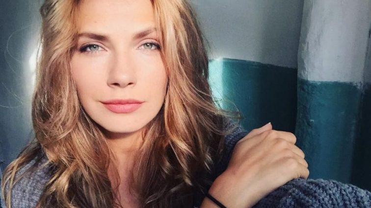 Дочка Ольги Сумської показала зворушливе новорічне фото