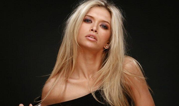 «Коротко стрижене волося і цигарка…»: Брежнєва показала улюблене фото
