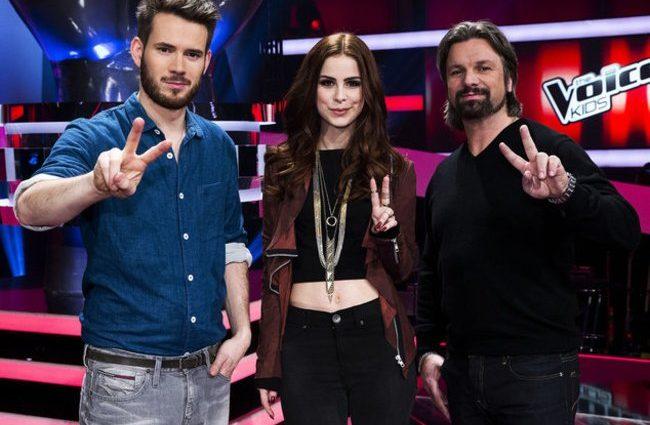 Учасниця «Х-фактора» стала переможницею популярного шоу в Німеччині. Оце талант!