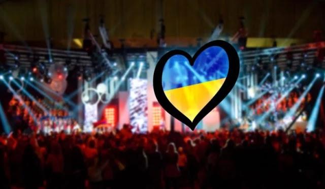"""Хто представить Україну на """"Євробаченні-2018"""": стали відомі три кандидати"""