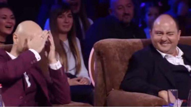 Через «Танці з зірками»: З відомого українського телеведучого зробили посміховисько (ВІДЕО)
