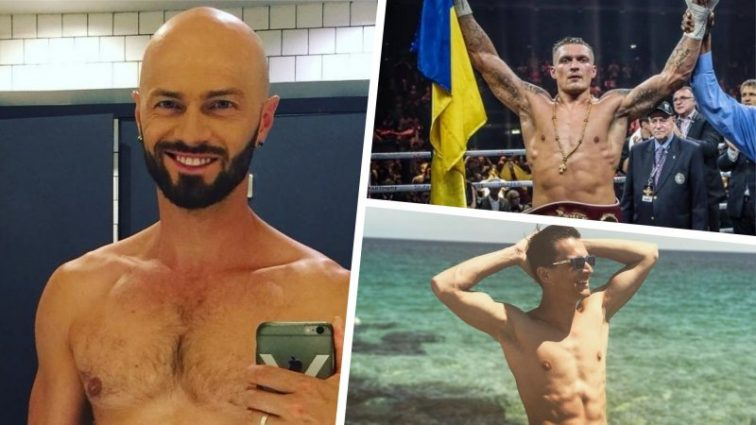 ТОП-10 найсексуальніших торсів українського шоубізу