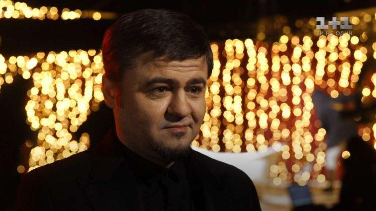 Актор Кварталу 95 Юрій Карпов розповів як святкуватиме Новий рік