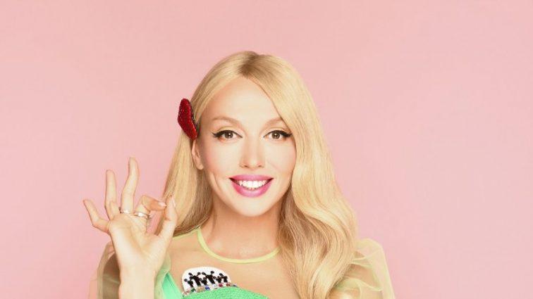 Вже не блондинка: Оля Полякова кардинально змінила імідж