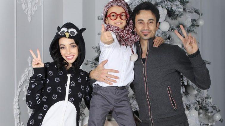 Три новорічні традиції Катерини Кухар і Олександра Стоянова