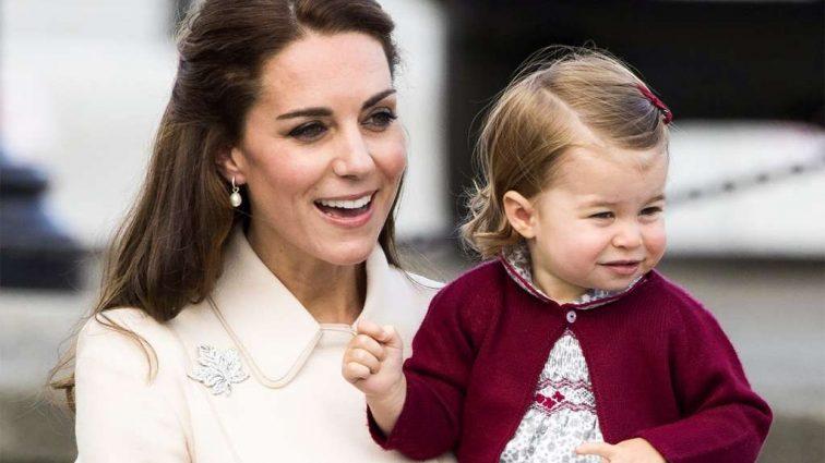20 тисяч доларів в рік: Кейт Міддлтон відправляє свою донечку Шарлоту у дитячий садок