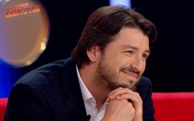Нова зірка телебачення: син Сергія Притули «переплюнув» тата, справжній красень