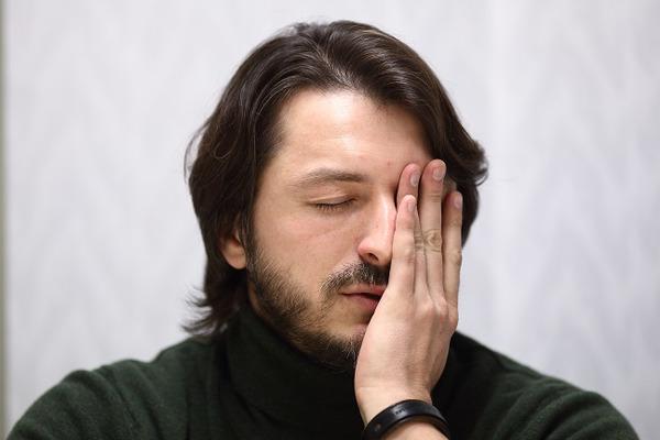 «Розбили голову і серйозно травмували око»: стало відомо, як Сергій Притула потрапив у жорстоку бійку і ледь не втратив зір