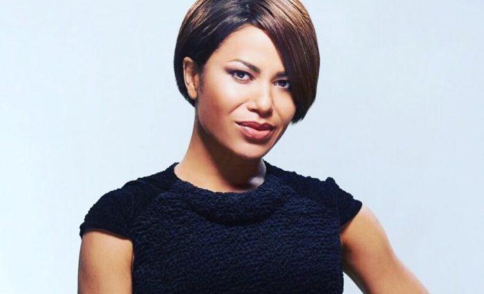 Неймовірно гарна: співачка Гайтана вразила своєю красою