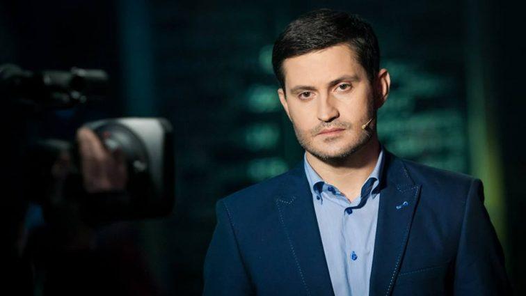 «Працюємо з дружиною востаннє..»: Ахтем Сеїтабалаєв, кіборг українського кіно чи зразковий сім'янин?