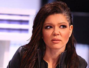 «Жінка-воїн»: Уся правда про співачку Руслану, її родину і чоловіка. Чому у пари немає дітей?