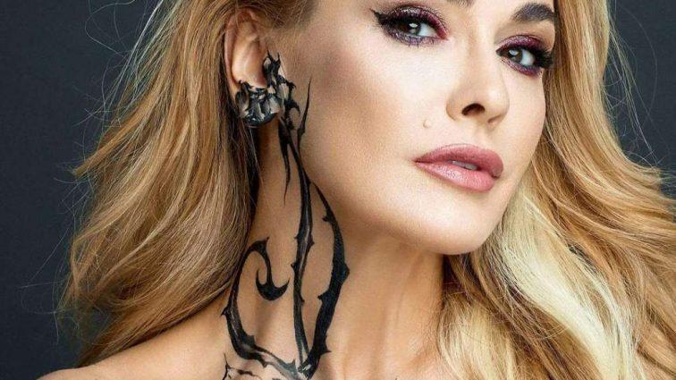 Ольга Сумська підкорила своєю нев'янучою красою: Тільки подивіться, як вона виглядає в 51