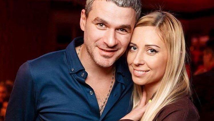 Тоня Матвієнко поділилася світлиною молодшої дочки