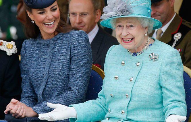 Королівське весілля: Онука Елизавети ІІ виходить заміж, фото щасливої пари
