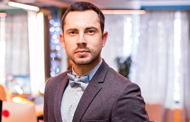 «Працював три роки на заводі і…»: Андрій Бідняков, від КВН до популярності один крок