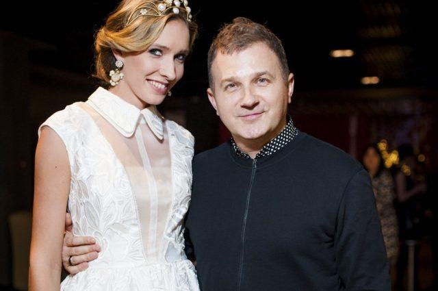 Неземний відпочинок: Катя Осадча і Юрій Горбунов поділилися світлинами з відпустки