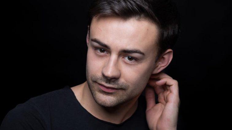 «Зробить все щоб бути зі своєю коханою…»: Влад Никитюк, зірка українського кінематографа, та кумир мільйонів дівчат