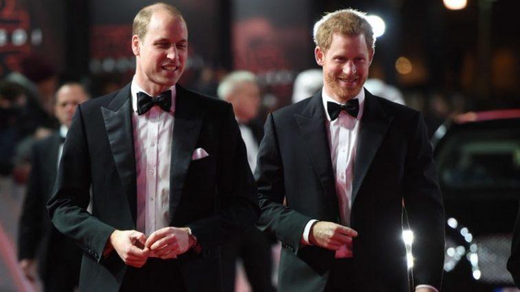 Принц Вільям образився на принца Гаррі, і ти не повіриш, за що