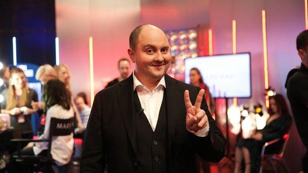 Юрій Ткач прокоментував свою участь в проекті «Голос країни-8»