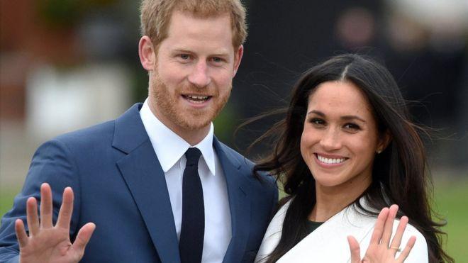 Новий вихід Меган Маркл і принца Гаррі викликав справжній фурор у британців