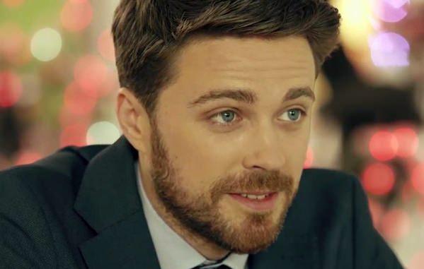 «Всі дівчата мріють про цього красеня, проте…»: Тільки погляньте на кохану актора Олександра Попова. Хороший вибір!