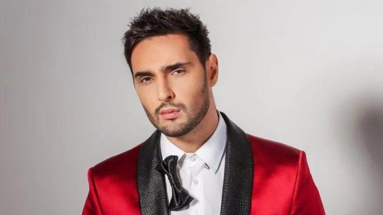 Співак здивував новим записом: Віталій Козловський не хоче повертатися додому