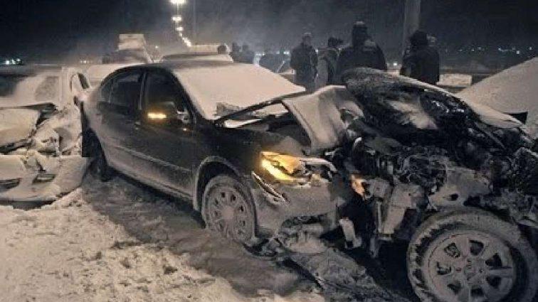 «Тепер нашого ангела не стало…»: Відома українка загинула в жахливій ДТП на трасі біля Борисполя