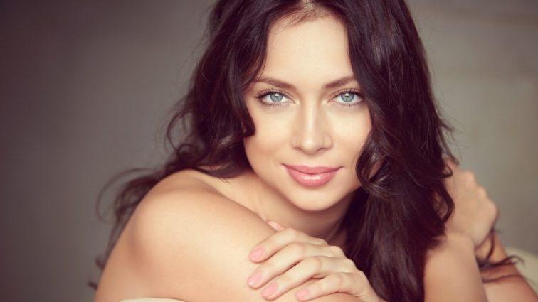 Настасья Самбурська показала неочікуване фото після відпочинку