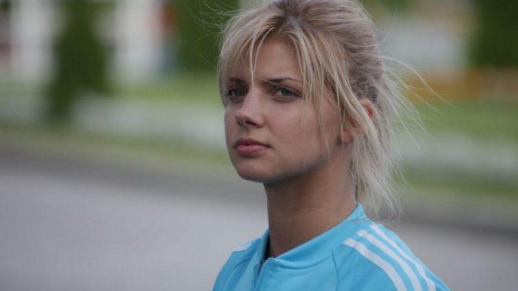 Нове обличчя: Настя Задорожна показала пікантне фото