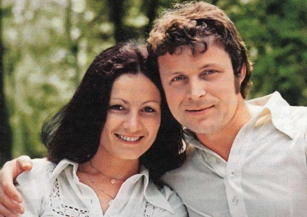 «Він побачив її на обкладинці журналу і вирішив одружитися»: Як познайомились і як жила найщасливіша пара  — Софія Ротару і Анатолій Євдокименко