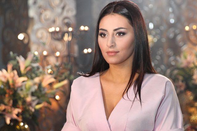 Роза Аль-Намрі розповіла про найголовнішого чоловіка у її житті