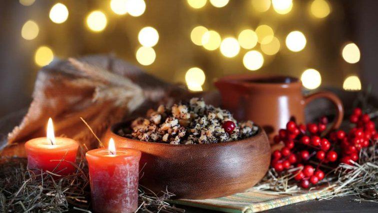 Святвечір у Карпатах: Як українські зірки готували кутю і співали колядки (ФОТО)